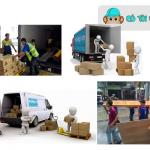 Dịch vụ bốc vác, xếp dỡ hàng hóa tại Hà Nội