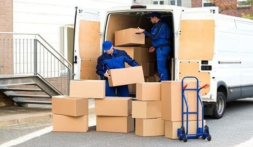 Vận chuyển nhà, văn phòng trọn gói tại Hà Nội