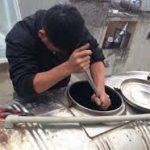 Dịch Vụ Thau Rửa Bể Nước, vệ sinh bồn nước inox, bồn nước gia đình tại Hà Nội