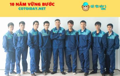 Bốc xếp hàng hóa giá rẻ tại Hà Nội