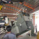 Bốc vác máy móc, thiết bị nặng các loại
